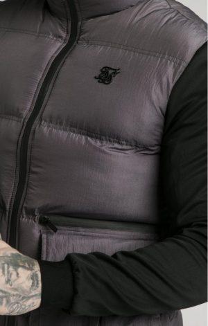 SikSilk? Neo Instinct – Dark Grey