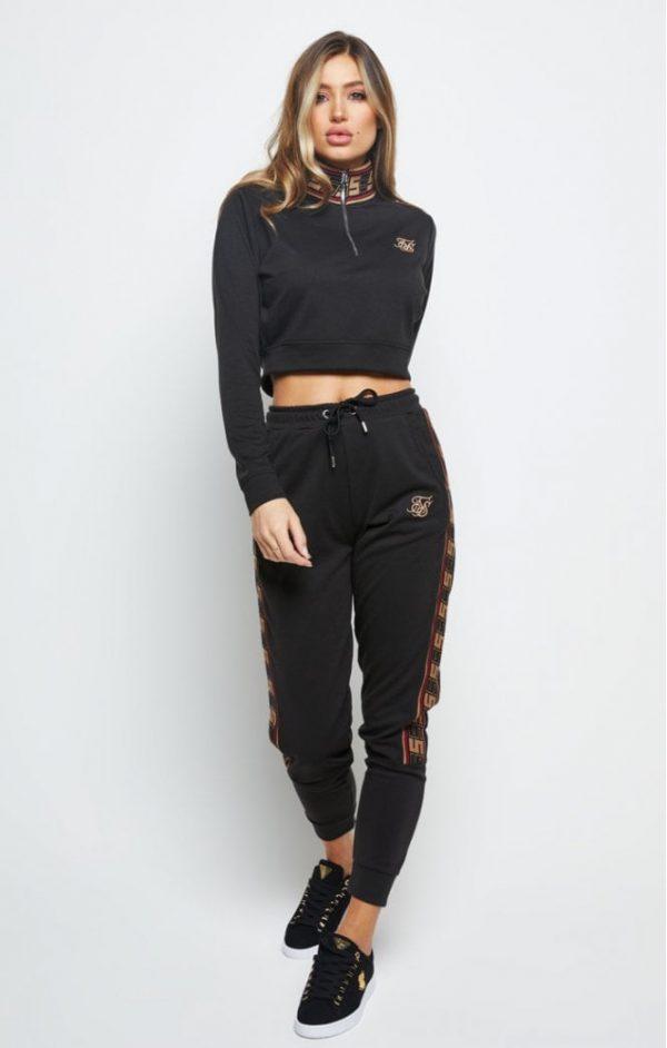 siksilk-distinction-quarter-zip-crop-hoodie-black-p6016-60245_medium
