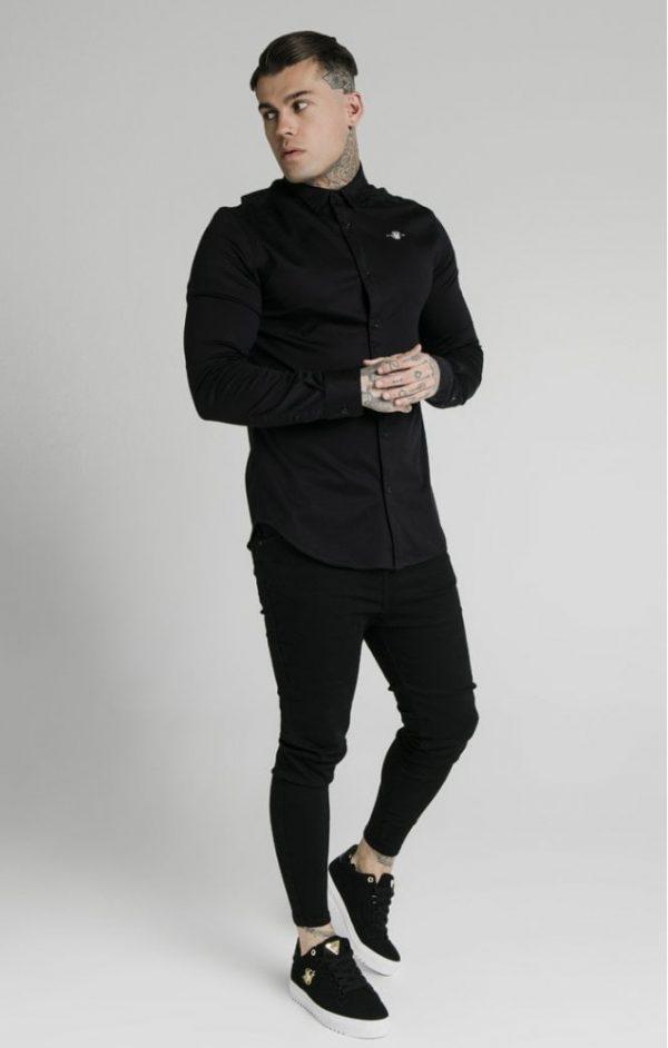 siksilk-l-s-cotton-shirt-black-p5552-54958_medium