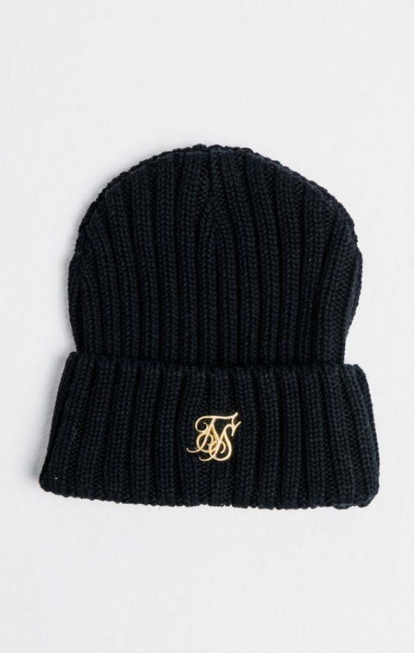 siksilk-rib-cuff-knit-beanie-black-gold-p6032-60348_medium