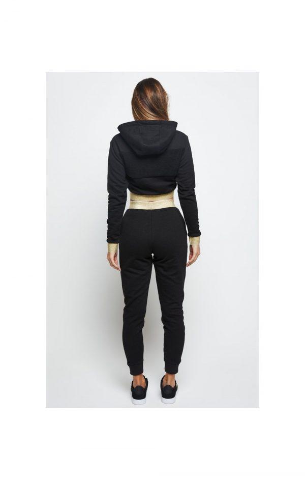 siksilk-reverse-fleece-cropped-hoodie-black-p6012-60179_image