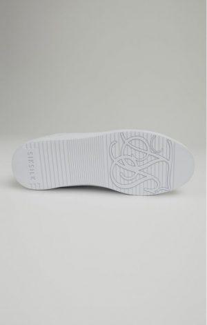 SikSilk Ghost Anaconda – White