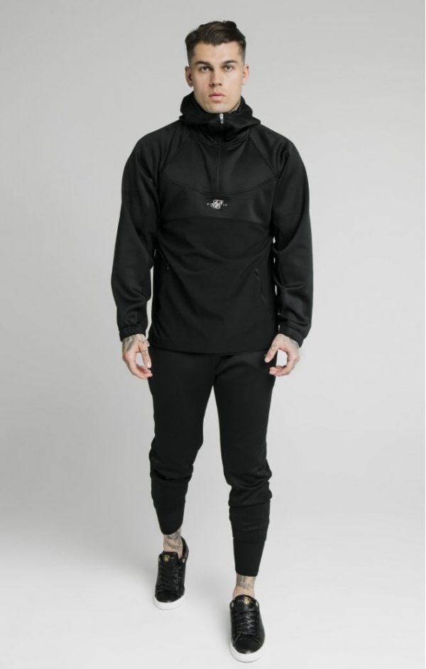 siksilk-tranquil-quarter-zip-vent-pullover-black-p5783-57457_medium