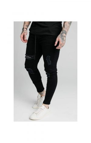 NEW IN Previous SikSilk Elasticated Tape Skinny Distressed Denim – Black (4) SikSilk Elasticated Tape Skinny Distressed Denim – Black SikSilk Elasticated Tape Skinny Distressed Denim – Black (1) SikSilk Elasticated Tape Skinny Distressed Denim – Black (2) SikSilk Elasticated Tape Skinny Distressed Denim – Black (3) SikSilk Elasticated Tape Skinny Distressed Denim – Black (4) SikSilk Elasticated Tape Skinny Distressed Denim – Black SikSilk Elasticated Tape Skinny Distressed Denim – Black (1) SikSilk Elasticated Tape Skinny Distressed Denim – Black (2) SikSilk Elasticated Tape Skinny Distressed Denim – Black (3) SikSilk Elasticated Tape Skinny Distressed Denim – Black (4) Next Previous Load image into Gallery viewer, SikSilk Elasticated Tape Skinny Distressed Denim – Black (2) Load image into Gallery viewer, SikSilk Elasticated Tape Skinny Distressed Denim – Black (3) Load image into Gallery viewer, SikSilk Elasticated Tape Skinny Distressed Denim – Black (4) Load image into Gallery viewer, SikSilk Elasticated Tape Skinny Distressed Denim – Black Load image into Gallery viewer, SikSilk Elasticated Tape Skinny Distressed Denim – Black (1) Load image into Gallery viewer, SikSilk Elasticated Tape Skinny Distressed Denim – Black (2) Load image into Gallery viewer, SikSilk Elasticated Tape Skinny Distressed Denim – Black (3) Load image into Gallery viewer, SikSilk Elasticated Tape Skinny Distressed Denim – Black (4) Load image into Gallery viewer, SikSilk Elasticated Tape Skinny Distressed Denim – Black Load image into Gallery viewer, SikSilk Elasticated Tape Skinny Distressed Denim – Black (1) Load image into Gallery viewer, SikSilk Elasticated Tape Skinny Distressed Denim – Black (2) Load image into Gallery viewer, SikSilk Elasticated Tape Skinny Distressed Denim – Black (3) Load image into Gallery viewer, SikSilk Elasticated Tape Skinny Distressed Denim – Black (4) Next INTERNATIONAL DELIVERY available on all orders POLICY 30 days policy EXPRESS DELIVERY available on al