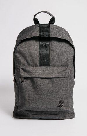 SikSilk Essential Backpack – Grey