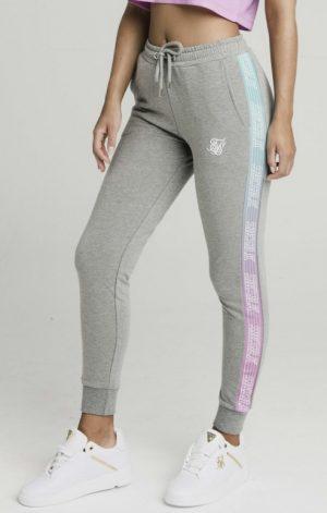 SIKSILK FADE RUNNER TRACK PANTS | Basics Clothing
